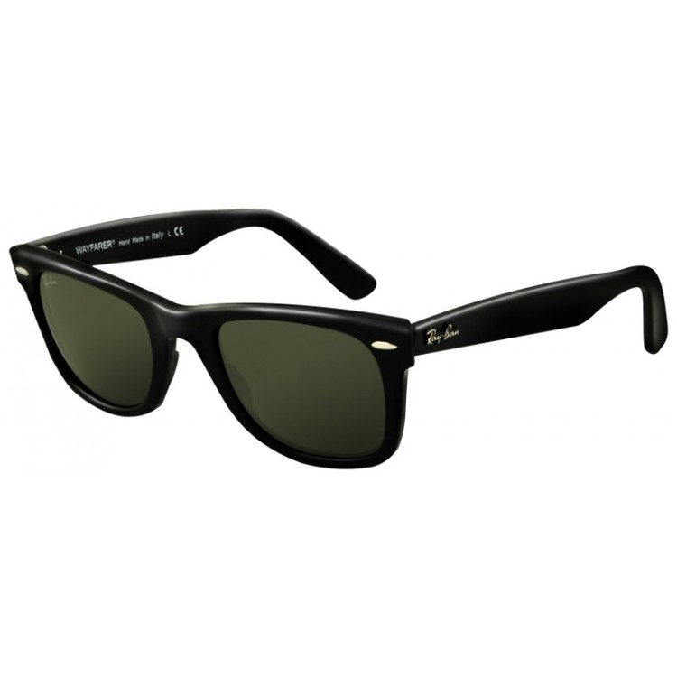 Ray ban Wayfarer Sun Glasses RB2140 901