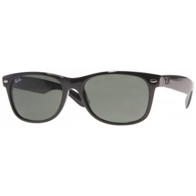 Ray ban New Wayfarer solglasögon RB2132 901L /55/145SED