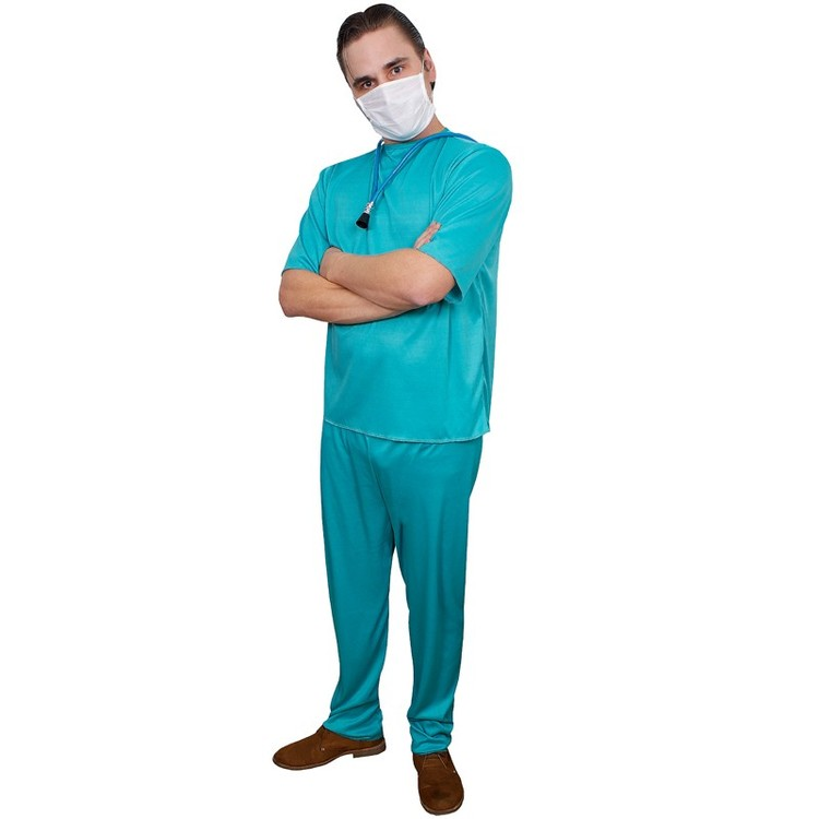 Doctor outfit