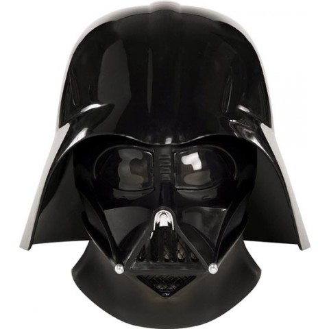 Star wars - Darth Vadermask