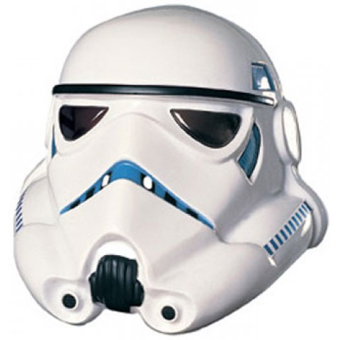 Star Wars -Storm trooper mask