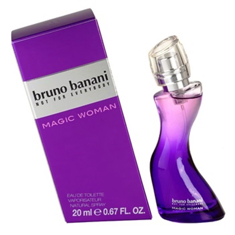 Bruno Banani Magic Woman 20ml