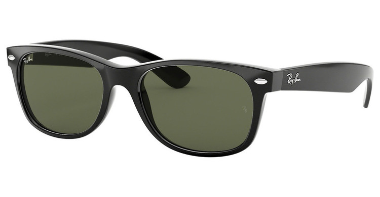 Ray ban Wayfarer Sunglasses RB2132 901