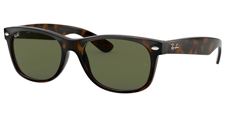 Ray ban Wayfarer Sunglasses RB2132 902