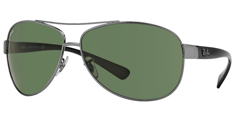 Ray ban Wayfarer Sunglasses RB3386 004/71