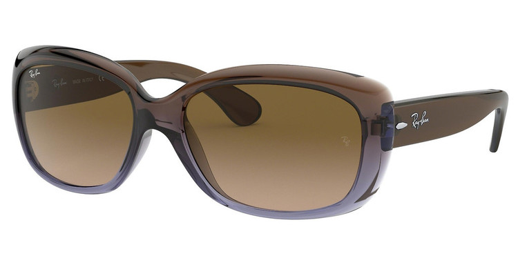 Ray ban Wayfarer Sunglasses RB4068 829/51