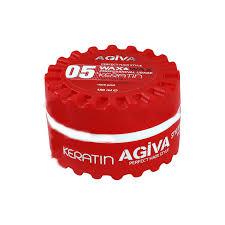 Agiva Wax & Wax 04