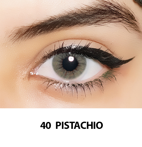 40- Faceloox Pistachio One day utan styrka 10 pack
