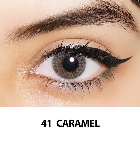 41- Faceloox Caramel One day utan styrka 10 pack