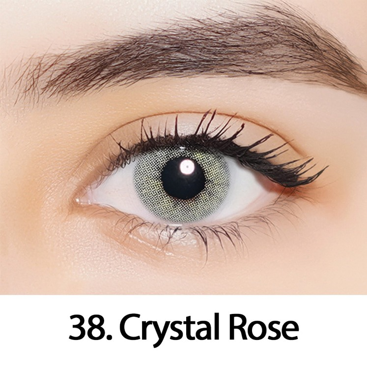 38 Faceloox Royal Crystal Rose Utan Styrka