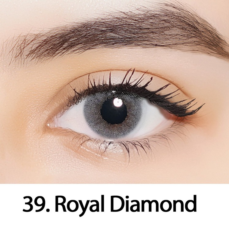 39 Faceloox Royal Diamond Utan Styrka
