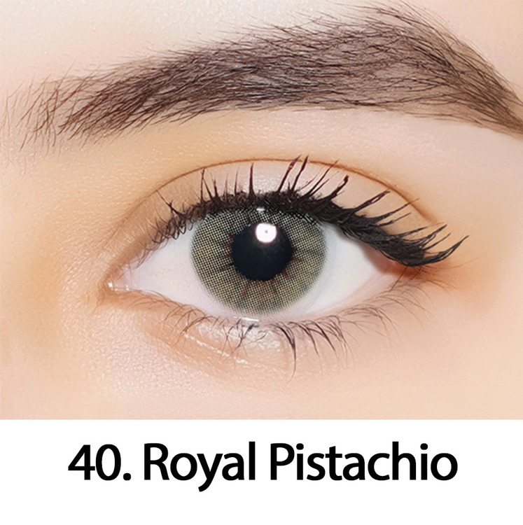 40 Faceloox Royal Pistachio Utan Styrka