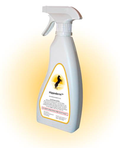 Hippoderm Spray 500 ml