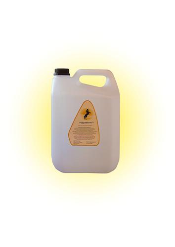 Hippoderm hovbadslösning 5 liter
