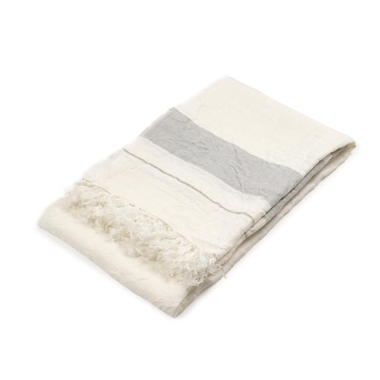 Fouta, Oyster, Libeco
