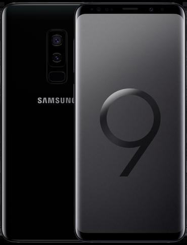Samsung Galaxy S9 Reparation