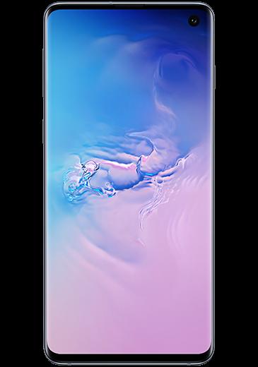Samsung Galaxy S10+ Reparation