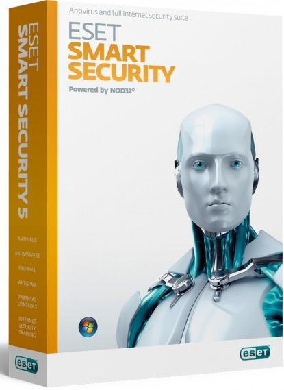 ESET Smart Security Premium 1 år, 1 användare
