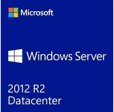 Microsoft Windows Server 2012 R2 Datacenter 2 CPU Sve (64-bit OEM)