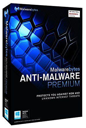 Malwarebytes Anti-Malware Premium 1 år, 1 användare
