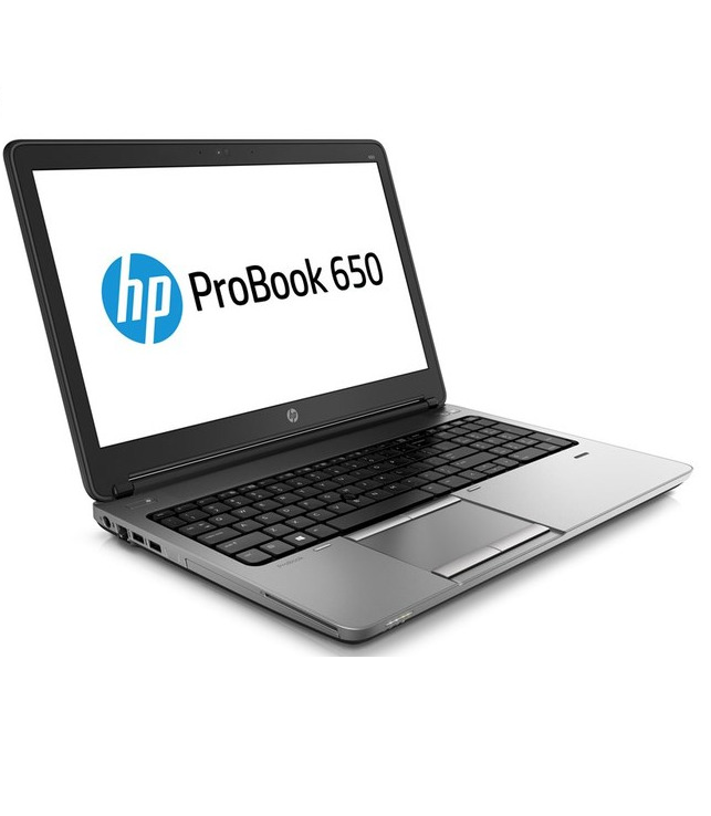 HP ProBook 650 G1 Core i5 4GB 128GB SSD 15,6""