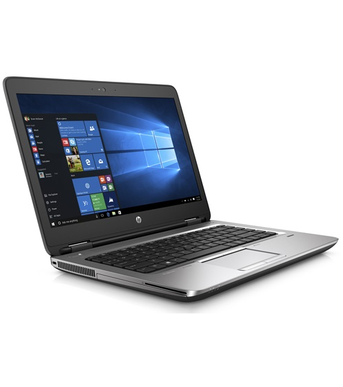 HP ProBook 640 G1 Core i5 4GB 128GB SSD 14""