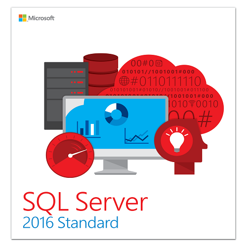 SQL / Exchange Server - Windows Server - FixarIT - Windows