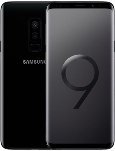 Samsung Galaxy S9+ Reparation