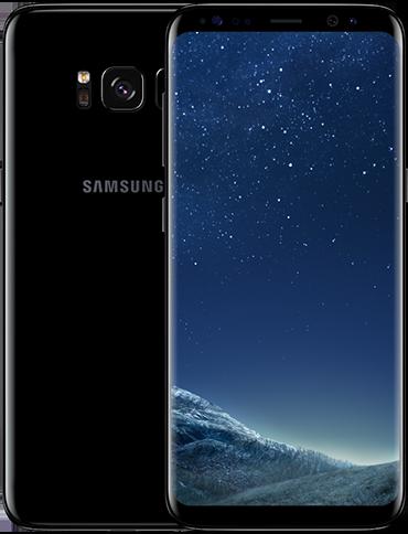 Samsung Galaxy S8+ Reparation