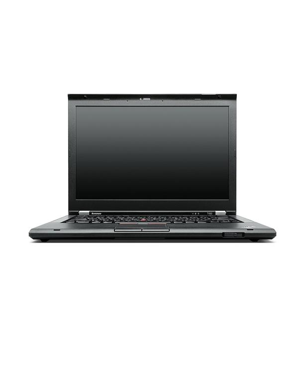 "Lenovo Thinkpad T430 Core i5 4GB 120GB SSD 14"""