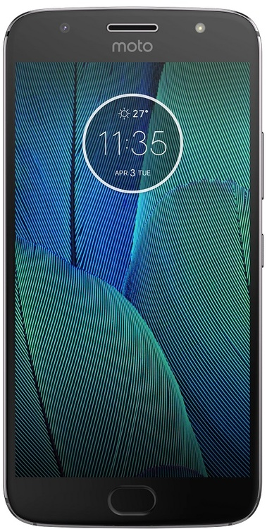 Motorola Skärmbyte - Original