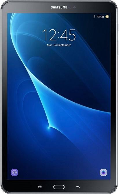 Samsung Galaxy Surfplattor
