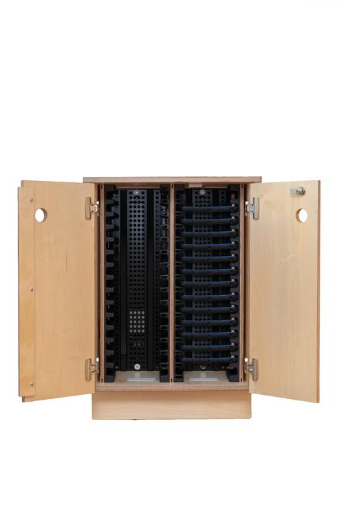 Comfortbox Universal iPad - 30 st