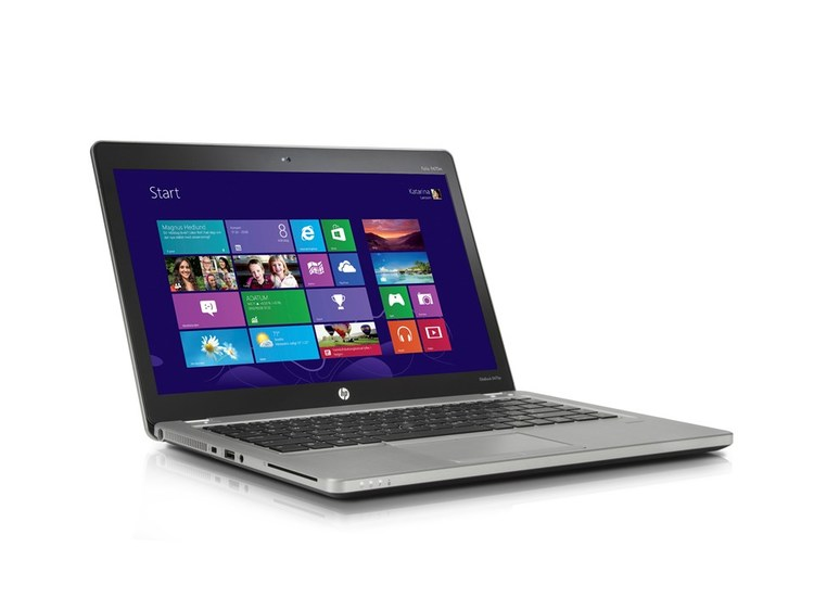 HP EliteBook Folio 9470m Core i5 4GB 120GB SSD 14""