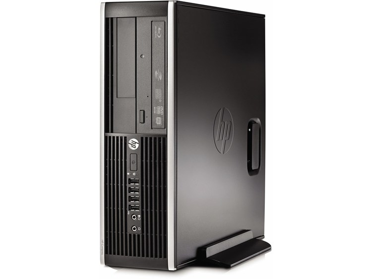 HP Elite 8200 Core i3 8GB 120GB SSD