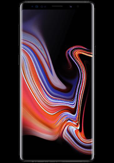 Samsung Galaxy Note 9 Reparation