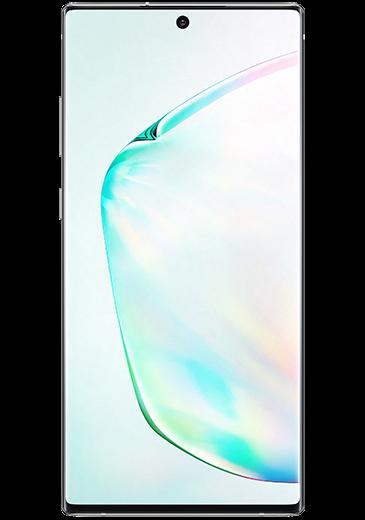 Samsung Note 10 Plus Reparation