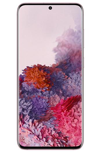 Samsung Galaxy S20 Reparation