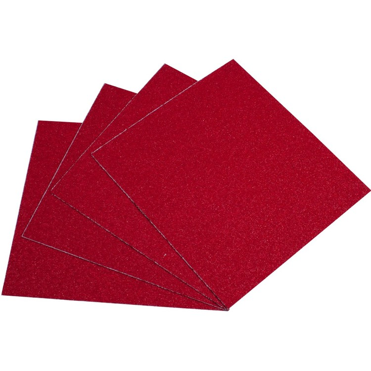 Blood Orange grip 4-pack griptape