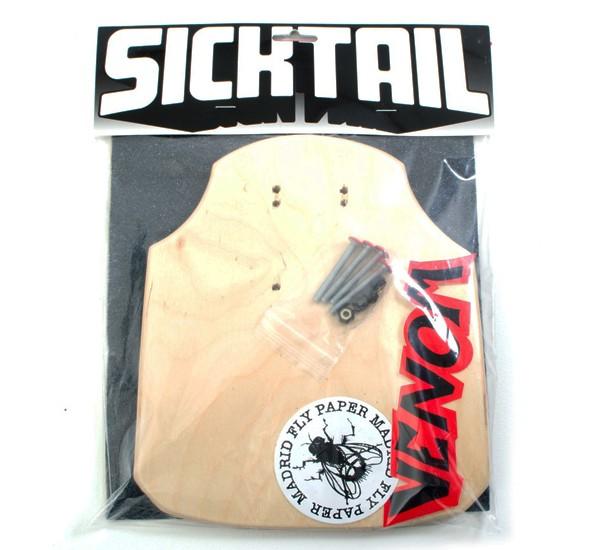Venom Sicktail