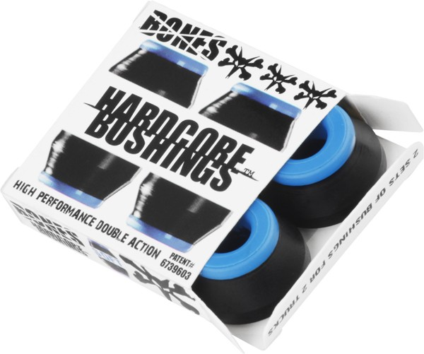Bones Hardcore Bushings skateboard bushings