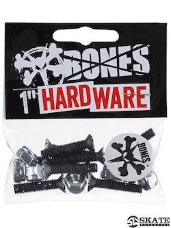 "Bones vato hardware 1"" skruvset"