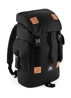 "Nomad ""Weekend"" backpack black"