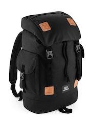 "Nomad ""Weekend"" backpack black"