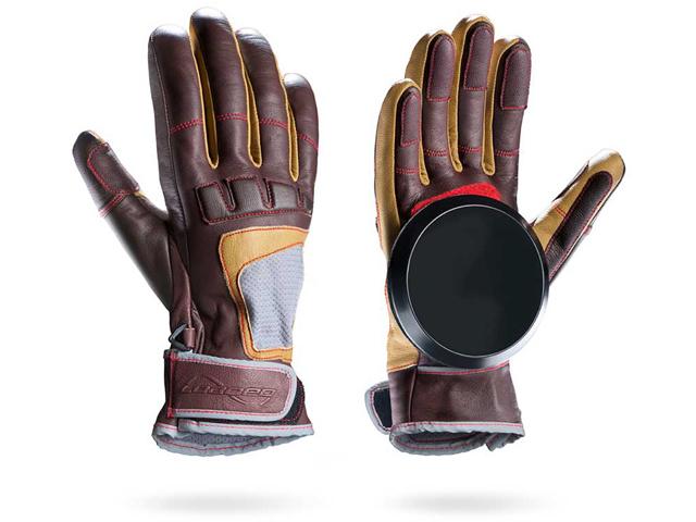 Loaded Advanced Freeride Gloves slidehandskar
