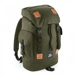 "Nomad ""Weekend"" backpack Green"