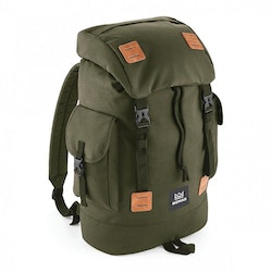 "Nomad ""Weekend"" backpack Green"