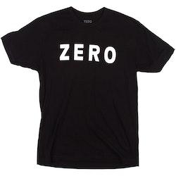 Zero Army Tee Black