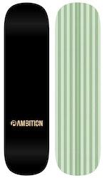 Ambition Snowskates Team Green 2020