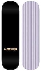 Ambition Snowskates Team Purple 2020